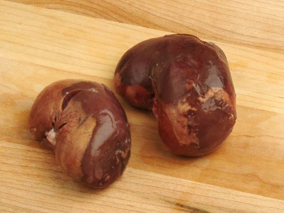 Picture of Lamb Kidneys  - 2 count