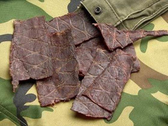 Picture of Bison Jerky - 4 oz.