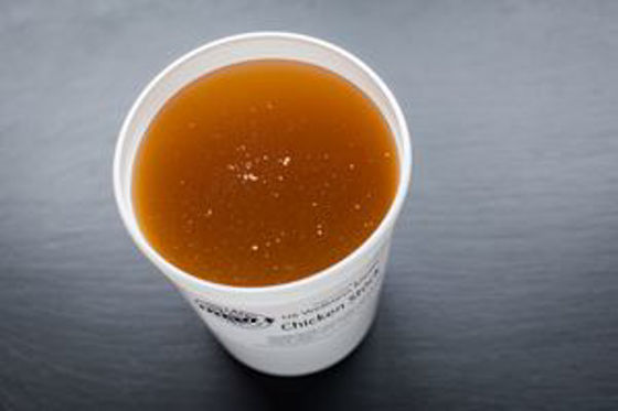 Picture of OUT OF STOCK-SEE SKU 82048-Chicken Stock - 2.2lbs (38 oz)