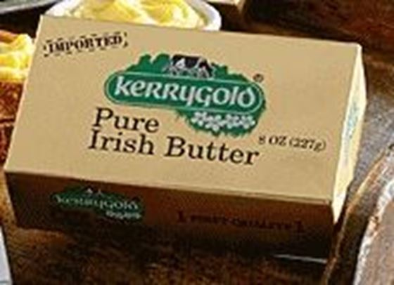 Picture of Search ANCHOR SALTED BUTTER which has replaced Kerry Gold Salted