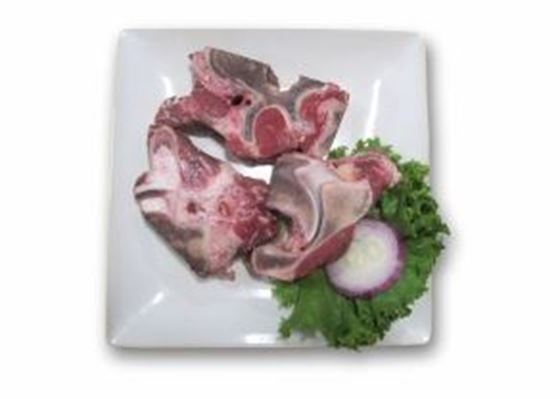 Picture of Beef Neck Bones - Avg. 1.25 lbs.