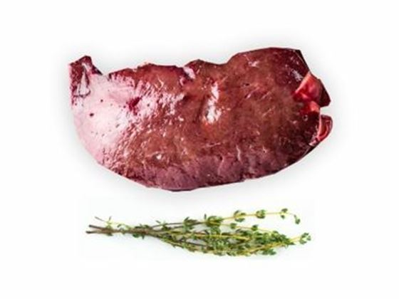 Picture of Bison Liver - 16 oz.