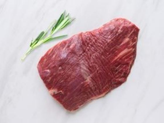 Picture of Beef Flank Steak - 1 lb