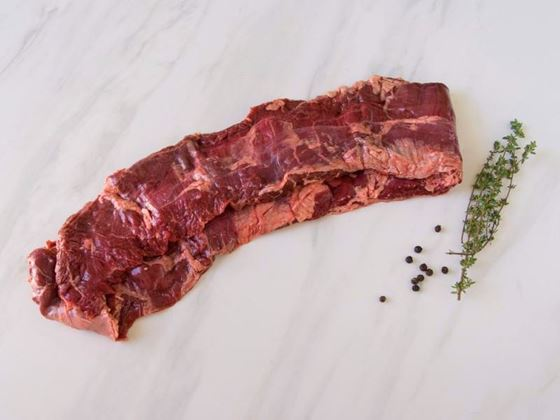 Picture of Beef Inside Skirt Steak - 1 lb