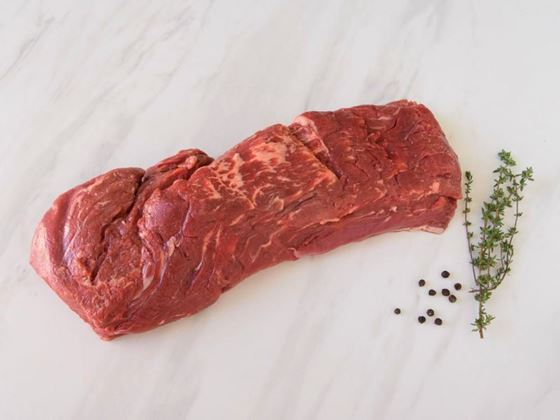Picture of Whole Primal Beef Tenderloin Wellington - 2.75 lbs.