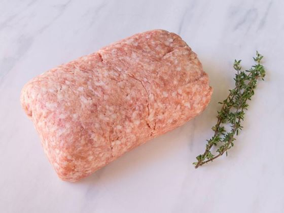 Picture of Ground Pork - 1 lb. pkg.