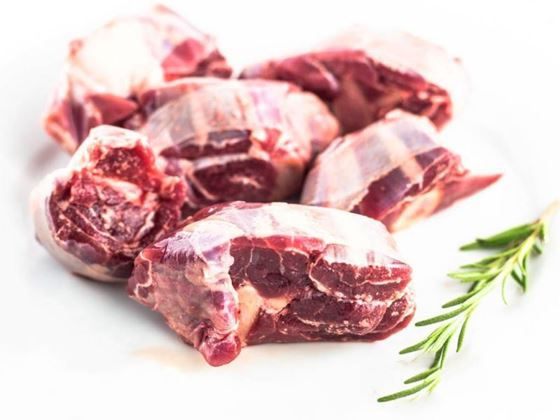Picture of Lamb - Osso Buco (shank) - 1 lb.