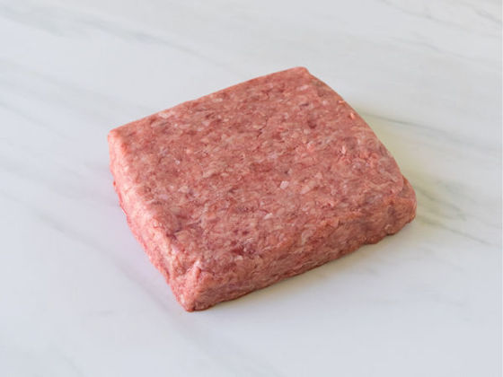 Picture of 75% Lean Ground Beef - 1 Lb. pkg.
