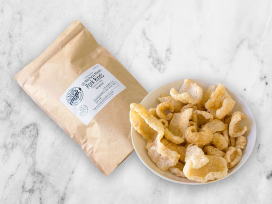 Picture of Original Pork Rinds - 2 oz.