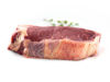 Picture of Beef Large NY Strip Steak - 14 oz.