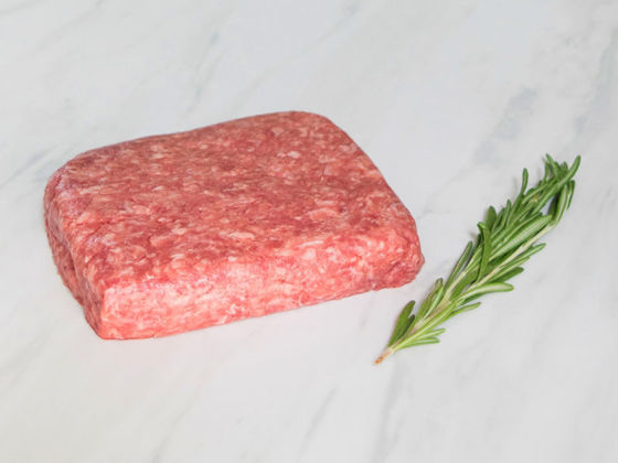 grassfed ground lamb
