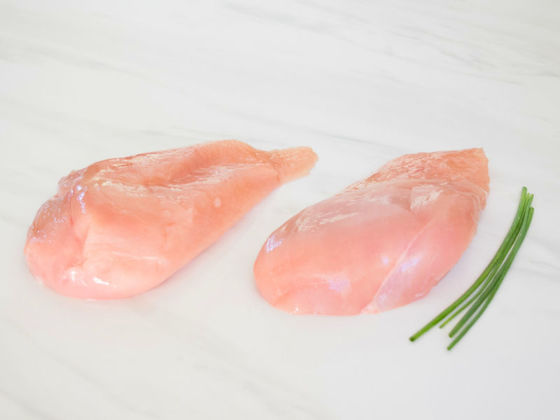 Picture of Pasture-raised Chicken Breasts - 1 lb.