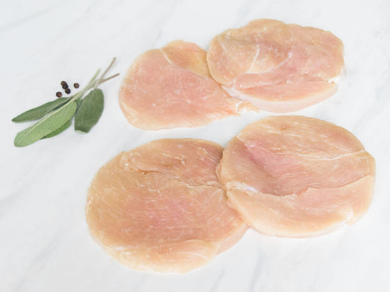 Organic Turkey Breast